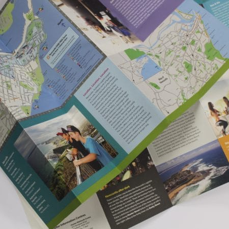 council brochure by jennings print group