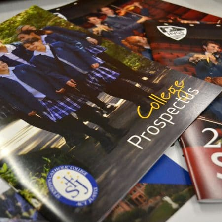 school brochures by jennings print group