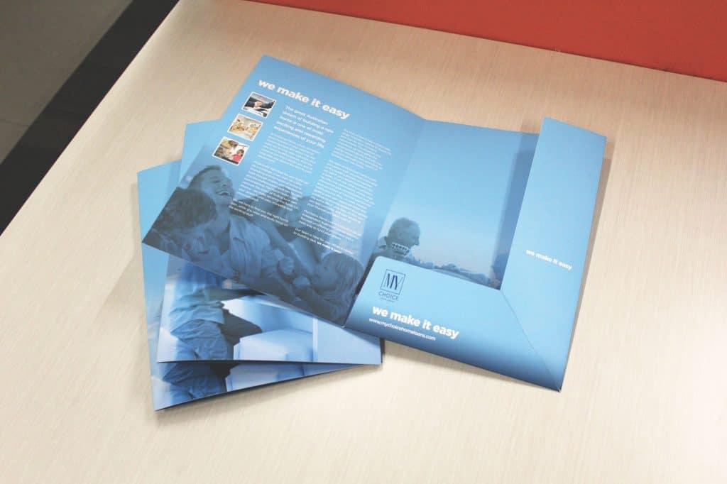 Quality Presentation Folders | Jennings Print