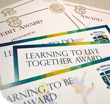award printing by jennings print group