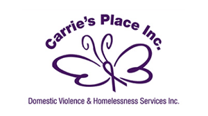 carrie's place inc. logo