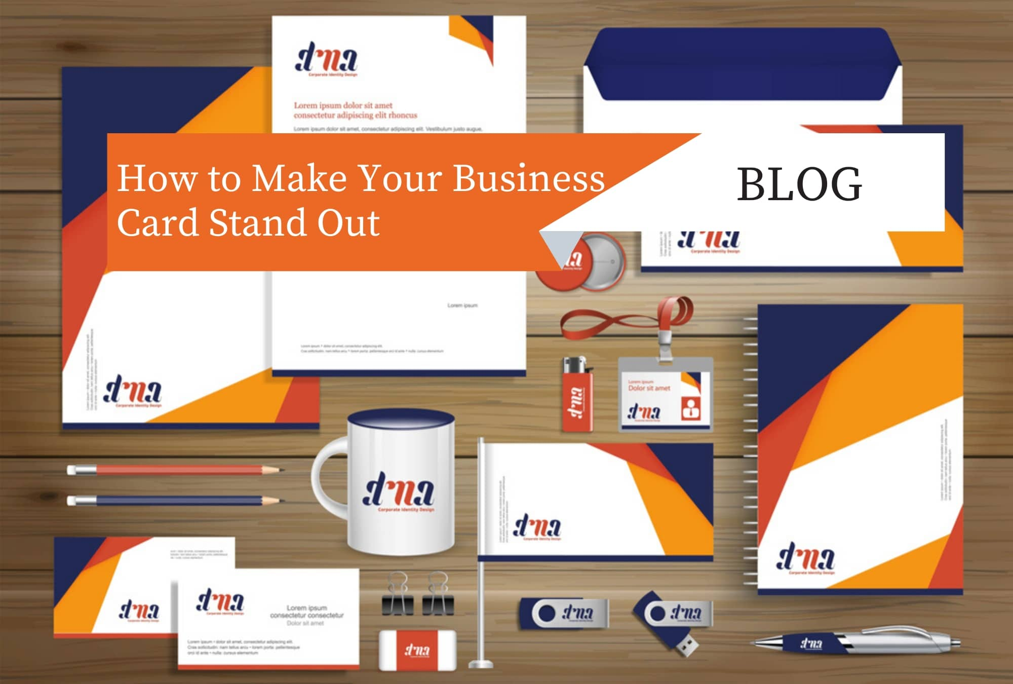Why You Need Corporate Stationery