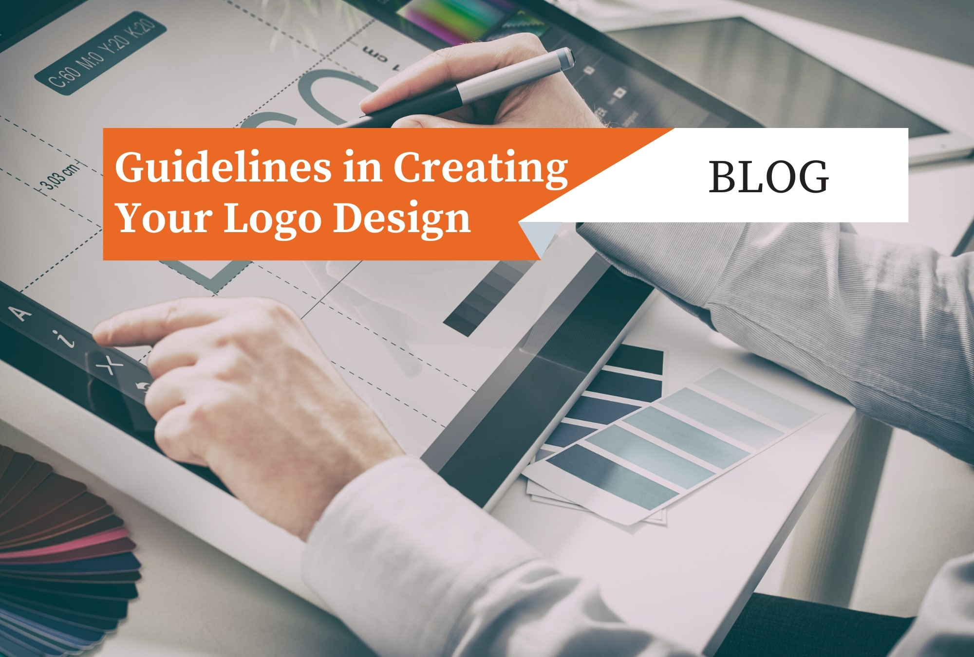 Guidelines in Creating Your Logo Design