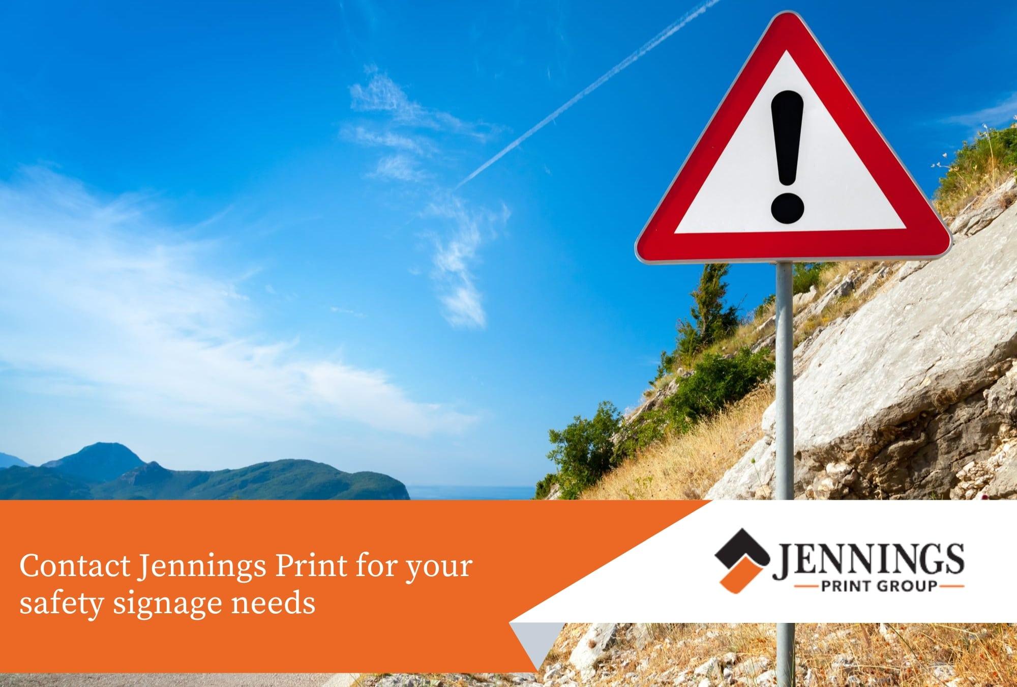 Contact Jennings