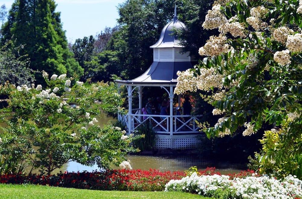 Hunter Valley Oriental Gardens