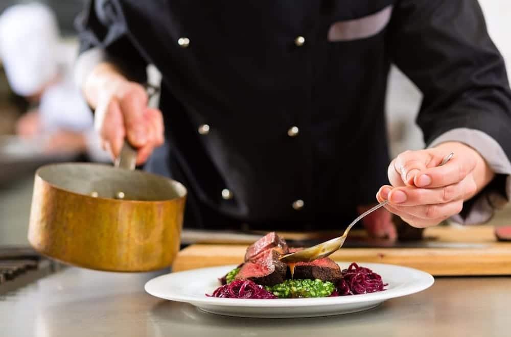 Hunter Valley fine dining