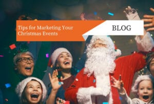 Tips for Marketing Your Christmas Events