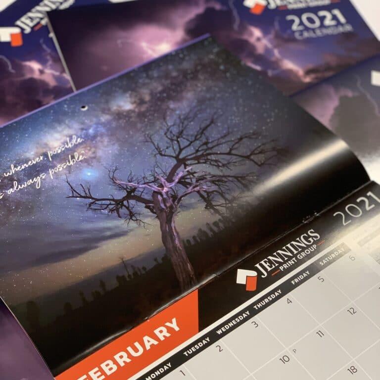 Calendars / Planners -