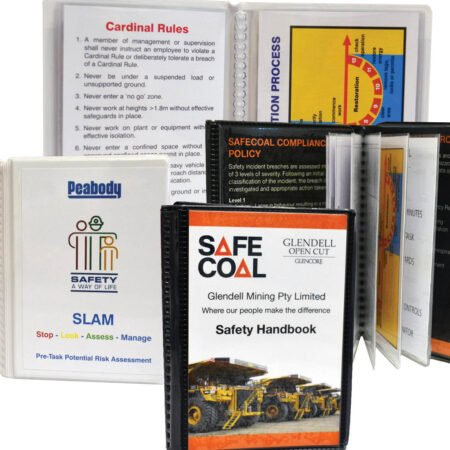Safety Products -