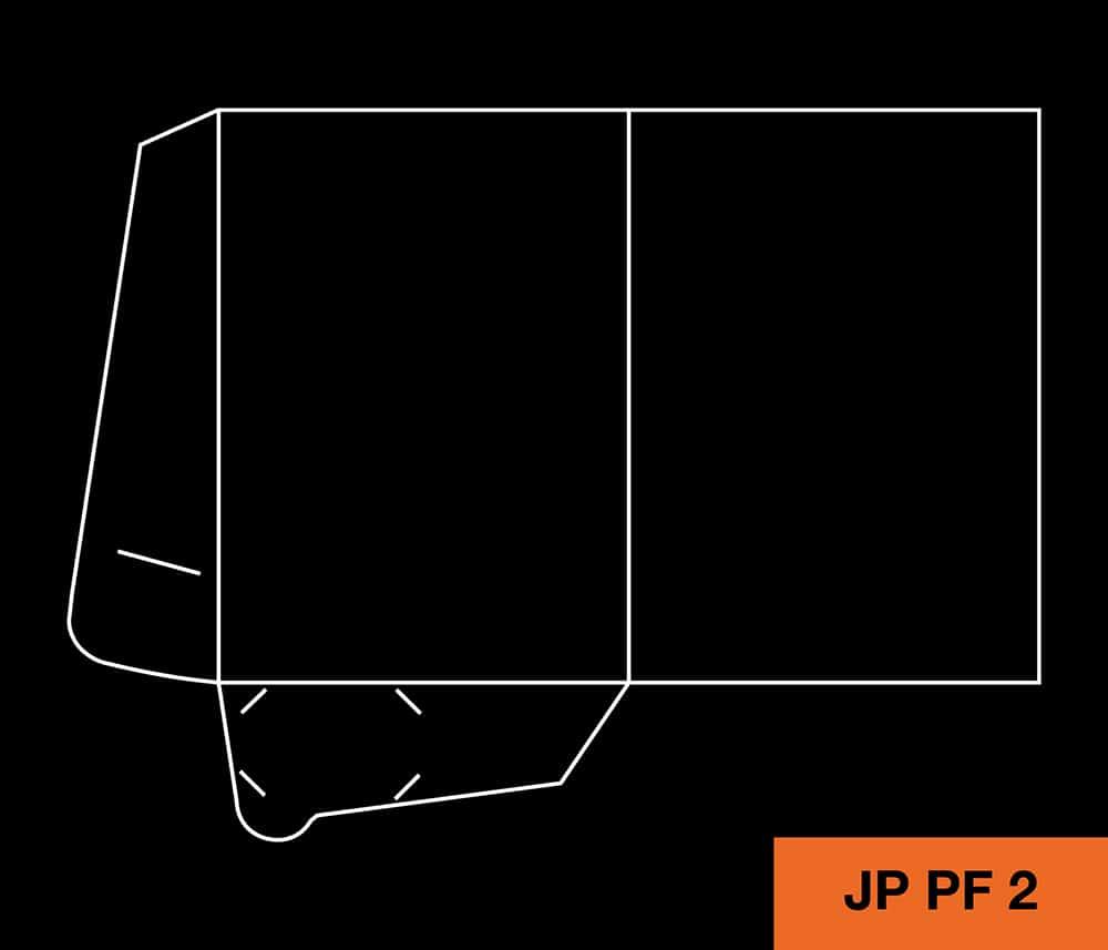 Quality Presentation Folders - Jennings Print